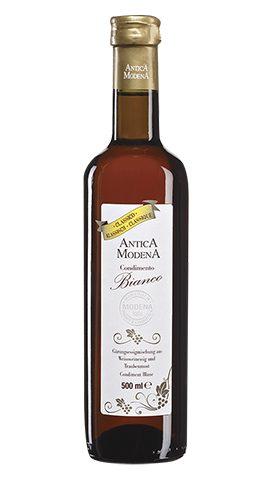 Aceto Balsamico Antica Modena - Condimento Bianco Classico